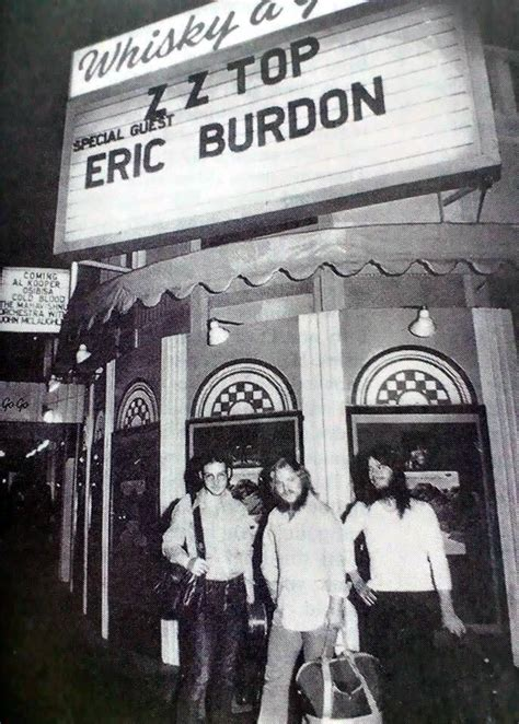 zz top garage 17 best images about zz top early years on