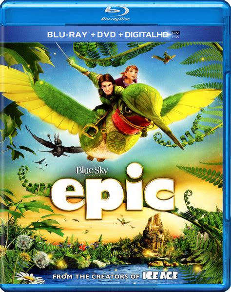 film blu ray qualità epic officially announced
