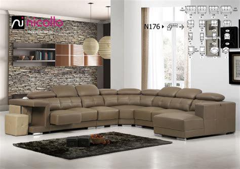 Galaxy Furniture by Galaxy Furniture Design Melaka Furnitures Nicollo Sofa