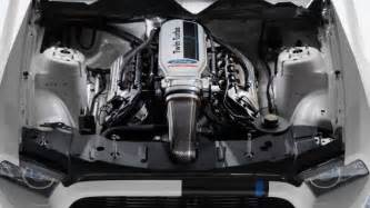 price of a new engine for a car 2017 ford shelby gt500 review price release date