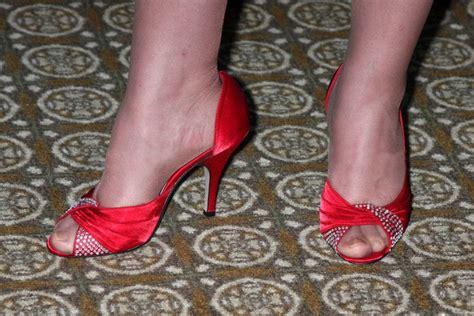 terri irwin s feet