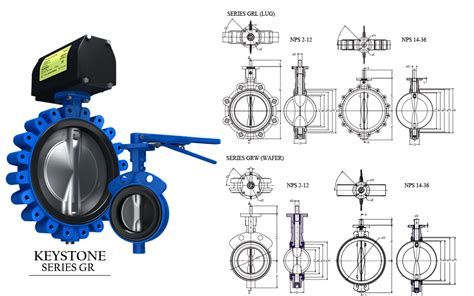 challenger butterfly valves keystone resilient seated butterfly valves resilient