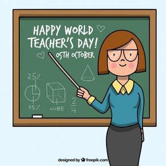 doodle dia do professor doodles escolar vetores e fotos baixar gratis