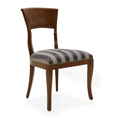 sedie in stile classico sedia in legno stile classico radica sevensedie