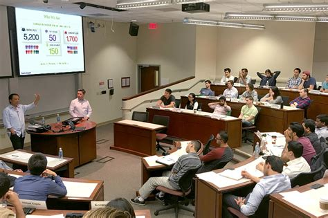 Usc Finance Mba by Loandepot Usc Guest Lecturers Chairman Anthony Hsieh