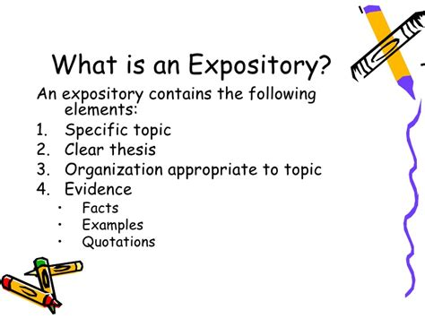 format of expository essay sample expository essay 8 examples in