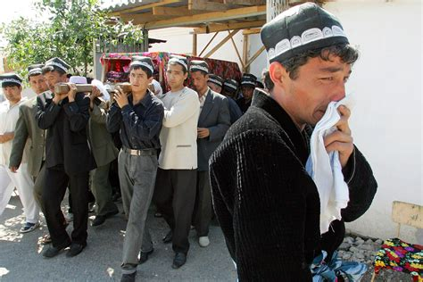 uzbek people article about uzbek people by the free ten years after uzbekistan s massacre the tragedy