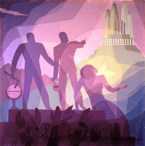 themes of the black arts movement celebrate black history month and see aaron douglas s