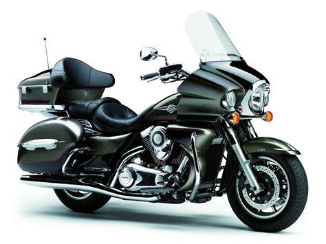 Classic Cruiser Motorrad by Kawasaki Cruiser 2012 Motorrad Fotos Motorrad Bilder