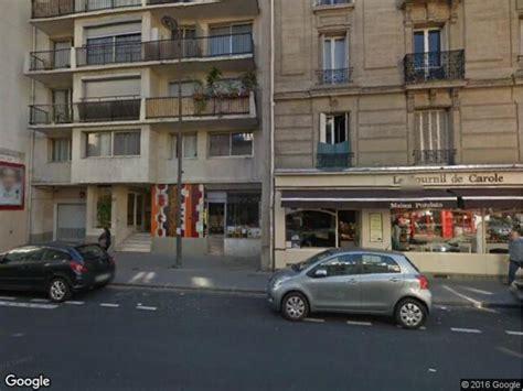 Meuble De Garage 6126 by Place De Parking 224 Louer 75015 37 Rue De La