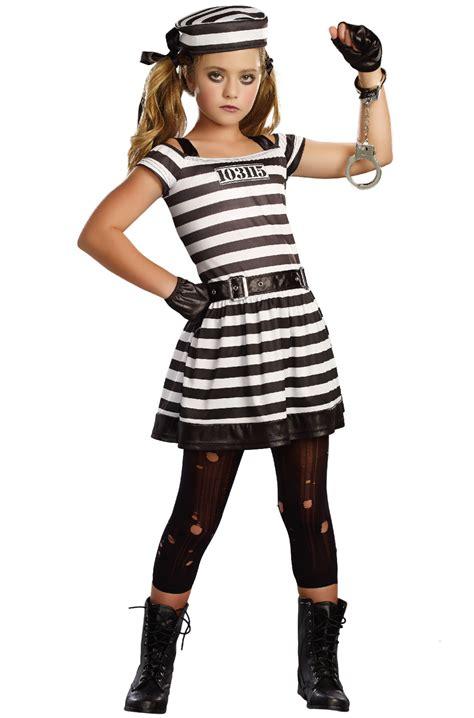 prisoner costume cuffs child costume ebay