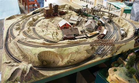 175 best images about model railroad on pinterest models train table designs ho model train table plans walpage