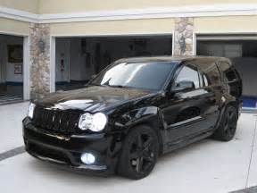 black jeep srt8 jeep enthusiast
