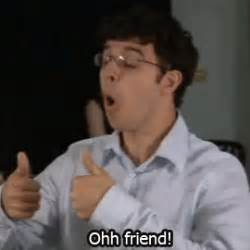 Inbetweeners Friend Meme - mission accomplished my cu experience uncovered