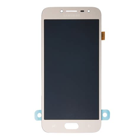 Samsung J2 Pro Series samsung galaxy j2 pro 2018 sm j250 lcd screen and digitizer assembly gold grade s