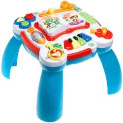 rocking with the leapfrog learn and groove table