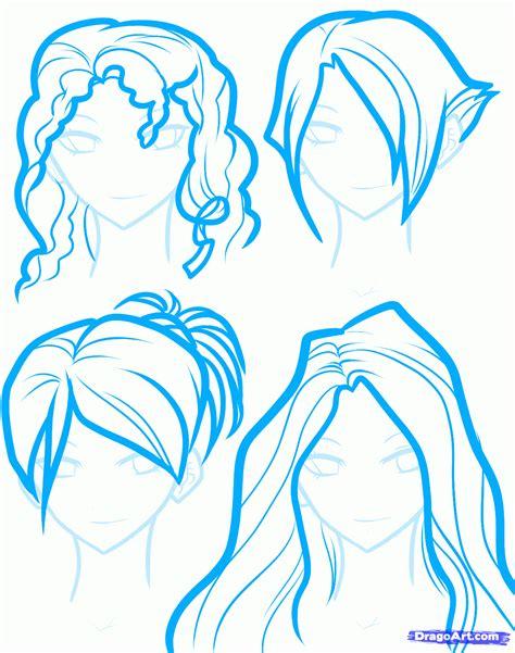 how to draw anime how to draw how to draw anime