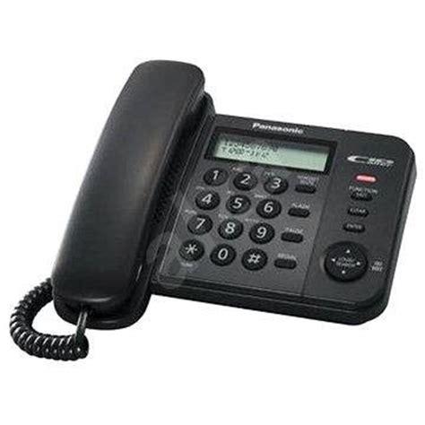 home phone home phone panasonic kx ts560fxb alzashop
