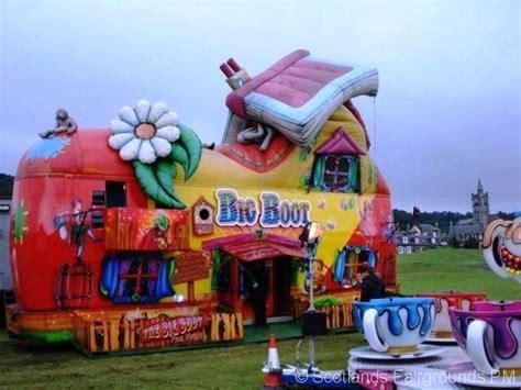 fun house funhouse