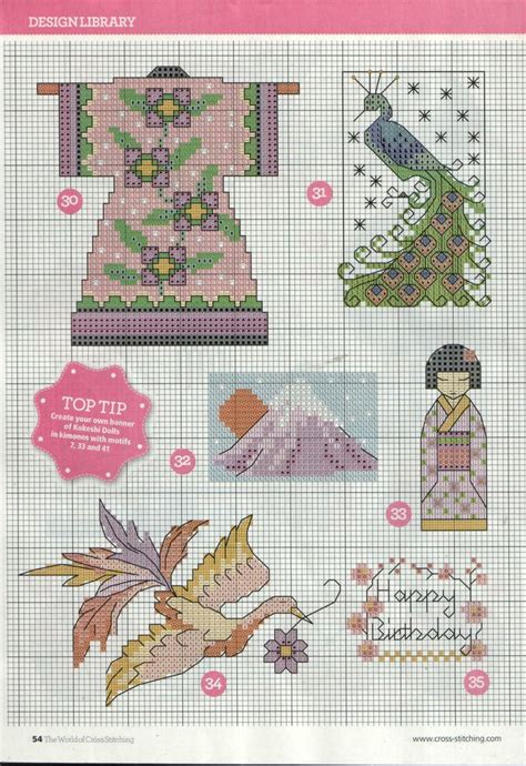 460 best crossstitch peacocks images on cross