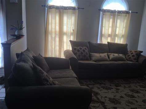 Sofa And Curtain Combination need help with color scheme olive sofa