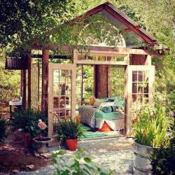 Backyard Rooms Ideas Using Sun Shelters For Outdoor Daybed Designs 30 Summer