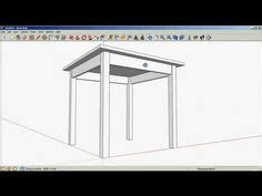 google sketchup woodworking dovetails tutorial free plans woodworking resource from google 3d sewing