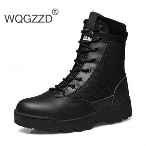 cheap tactical boots get cheap swat boots aliexpress alibaba