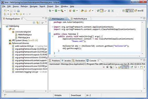 tutorialspoint for java tutorialspoint java servlets