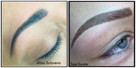 the finest line microblading and eyebrow embroidery the