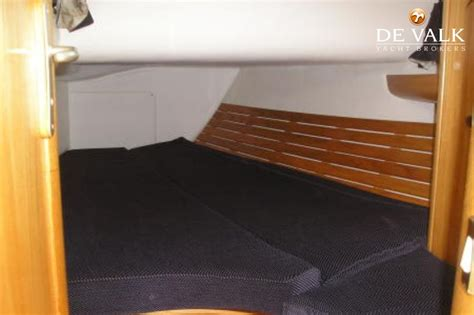feeling zeilboot feeling 416di centreboard zeilboot te koop jachtmakelaar
