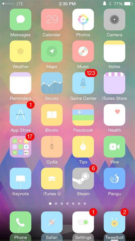 themes for winterboard iphone 4 top 10 winterboard themes for ios 8