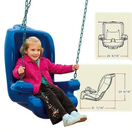 swings for special needs kids swing sets for special needs adults