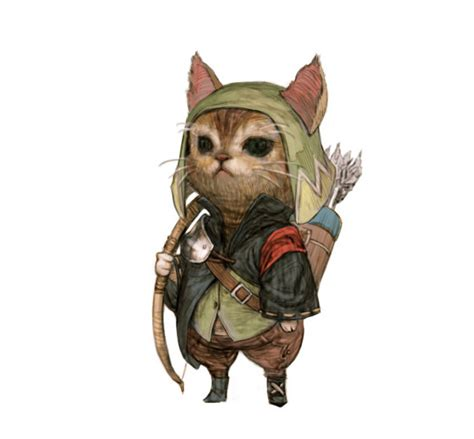 neatorama dragon cat dungeons dragons cats