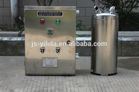 Water Tank Oxone ozone generator water treatment water purifier water disinfectant equipment buy ozone
