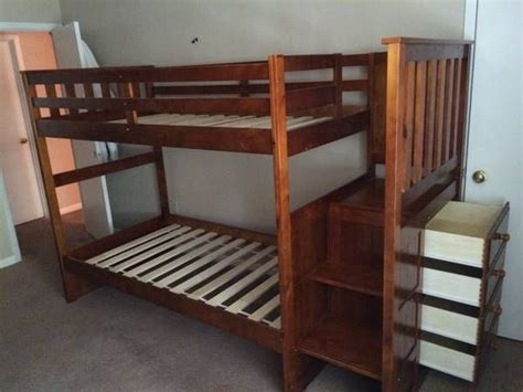 free bunk beds on craigslist 1000 images about craigslist on pinterest