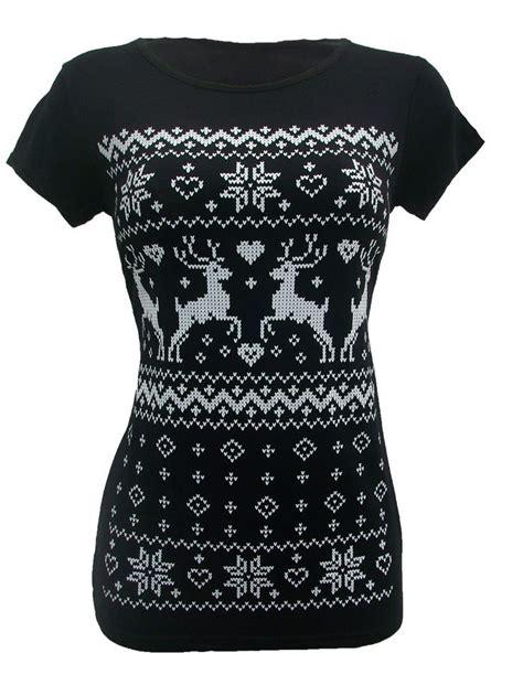 christmas themed shirt christmas themed women s t shirt christmas jumpers