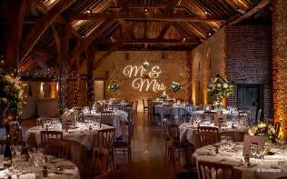 barn farm wedding venues barn wedding venues surrey the barn at bury court chwv