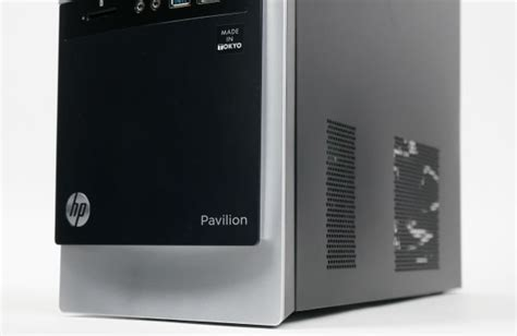 Pc Hp Pavillion 500 4790 By Najeva by Hp Pavilion 500 Desktop Pcの実機レビュー 安価でも安心 The比較