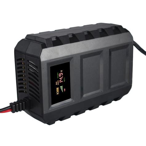 Charger Aki 12v 20a charger aki mobil lead acid smart battery charger 12v20a