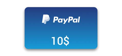 5 Paypal Gift Card - 10 usd paypal gift card raffle uproar