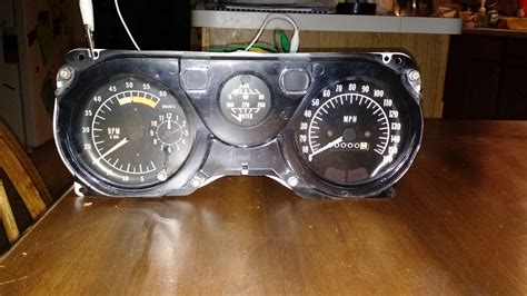 tachometer wiring diagram 1981 trans am 1981 trans am air