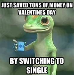 Dirty Valentines Day Memes - valentine s day 2017 best funny memes go viral photos