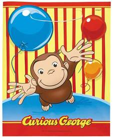 curious george clip art viewing gallery