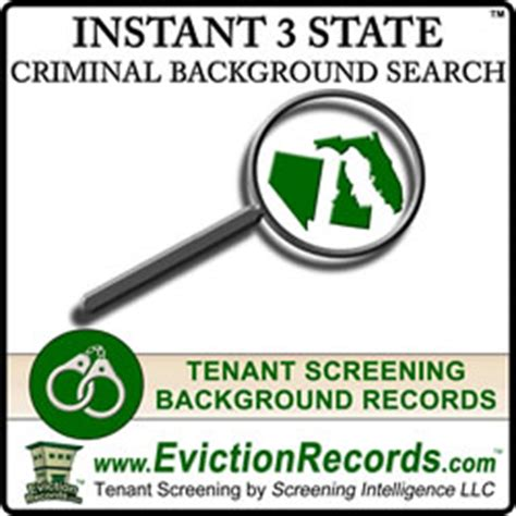Washington Dc Arrest Records Free 3 State Free Criminal Records Search And 3rd State Is Free