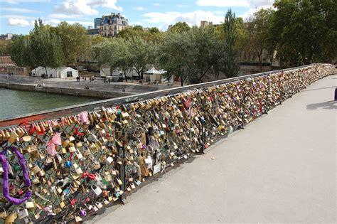 images of love lock bridge today s treasure by jen love lock bridges of paris
