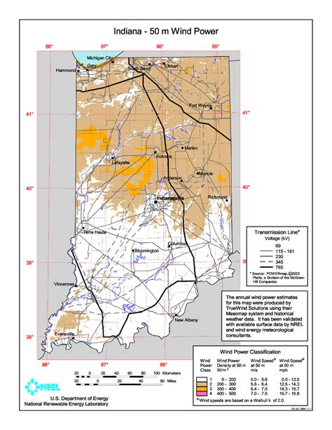 file indiana wind resource map 50m 800 jpg wikimedia commons