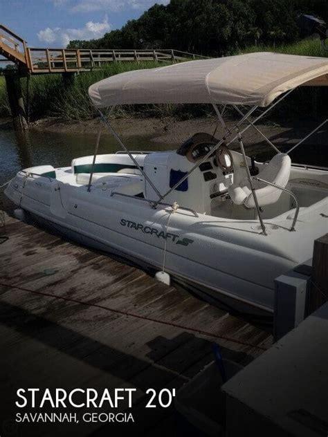 starcraft deck boat for sale starcraft deck boats for sale used starcraft deck boats