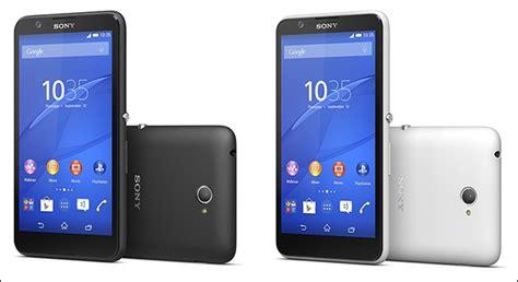 Sony Experia E4 Dual sony xperia e4 dual review gsmoutlook