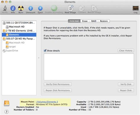 format wd external hard drive to mac how to format a usb external disk for mac osx using disk